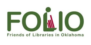 Friends of Libraries of Oklahoma website