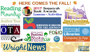fall events and opportunities