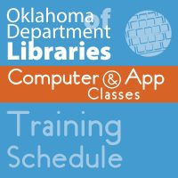 Computer and App Class Schedule
