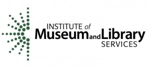 Institute of Museum and Library Services website