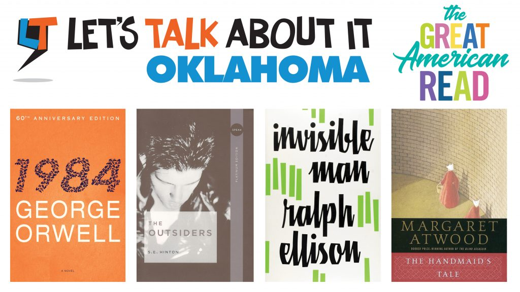 Let's Talk About it, Oklahoma